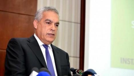 Algérie – Belgique: M.Talai lundi en Belgique.