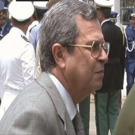 Le général Toufik convoqué comme témoin au procès de l'assassinat d'Ali Tounsi