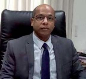Yacine Tounsi, P-DG du Groupe Saidal, à l'expression : «Le groupe Saidal est leader sur le marché national»