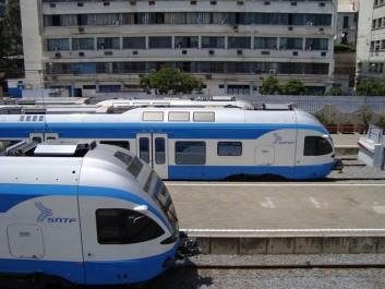 SNTF : Plusieurs acquisitions de trains prévues entre 2017 et 2019.