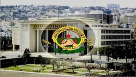 Le SG de la CISA aux syndicalistes de l'UGTA : «Vous défendez la Palestine mieux que certains Palestiniens»