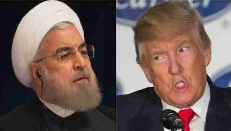 Etats-Unis-Iran: la tension monte