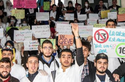 Leur mouvement va s'amplifier dans les jours qui viennent: Les étudiants exigent des réponses claires