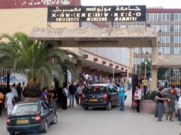 Université de Tizi-Ouzou Une charte d'éthique pour juguler le phénomène de la violence