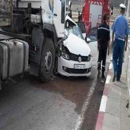 Terrorisme routier: un mort et 53 blessés en deux jours