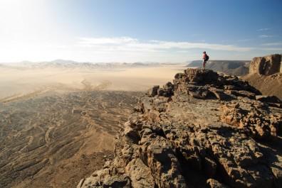 Un vent d'optimisme sur le Sahara algérien ?
