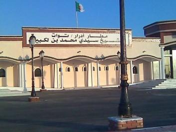 Adrar: Protesta de passagers d'Air Algérie à l'aéroport