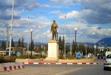 Aïn Defla: Nette diminution de la criminalité en 2016 en zones urbaines