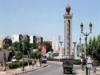 Aïn-Temouchent: 17 milliards pour embellir l'entrée est de la ville