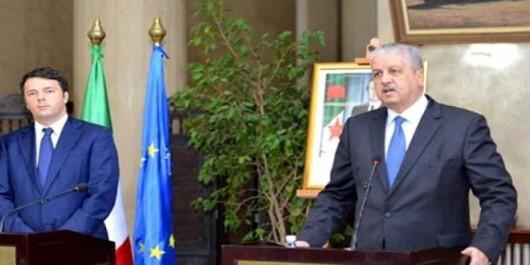 Algérie-Italie: 3e session du dialogue stratégique mardi et mercredi à Alger
