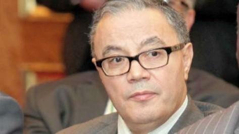 Il réagit aux écrits de l'agence marocaine MAP: Amar Belani dénonce les menaces contre l'UE