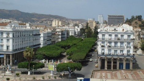 Annaba: Les meetings se multiplient