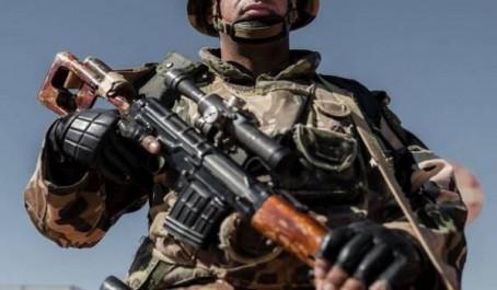 Large opération antiterroriste à Bouira: 14 terroristes abattus.