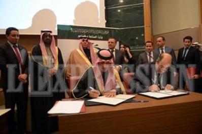Médecine,mines, agriculture, tourisme…: Ce qui fait courir l'Arabie saoudite