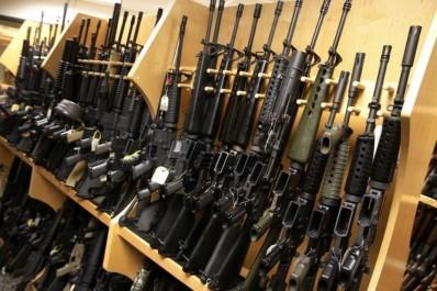 Spécialisé dans la vente d'armes: Deux réseaux démantelés à Tizi Ouzou