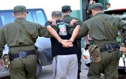 Tidjelabine Un jeune dealer arrêté