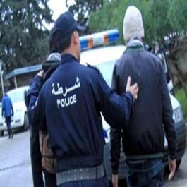 Impliqués dans différents crimes à travers le pays:  150 individus arrêtés par la police