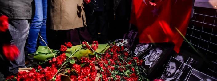 Turquie: L'auteur présumé de l'attentat du nouvel an écroué