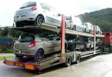 Réduction des importations de véhicules et de médicaments: L'arme fatale du gouvernement