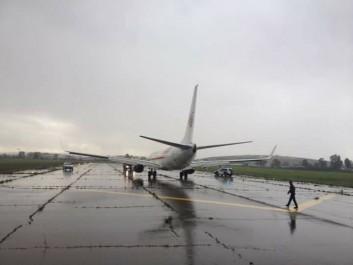 Pas d'incident de sortie de piste d'un avion à l'aéroport d'Alger