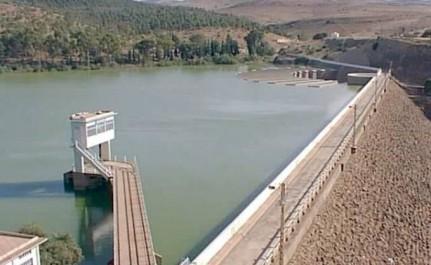 Barrages: le taux de remplissage estimé actuellement à 55%
