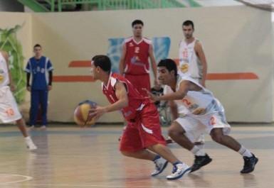 Basketball- Superdivision A, poule 2 (mise à jour): Le CRB Dar El-Beida seul aux commandes