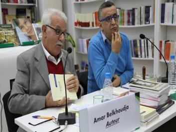 IL a été honoré par l'université de Tiaret: Le doctorat honoris causa décerné à l'écrivain Amar Belkhodja