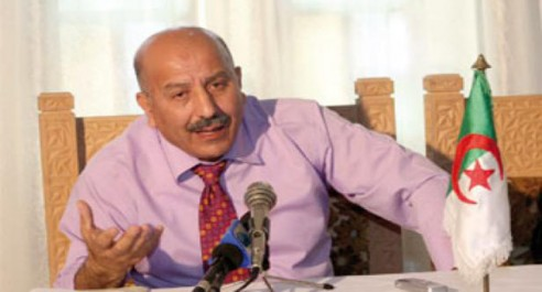 Regroupement régional des cadres d'El-Karama: Benhamou appelle les intellectuels à investir la politique