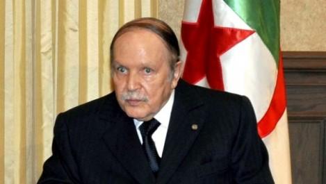 Le président Bouteflika nomme les membres du gouvernement