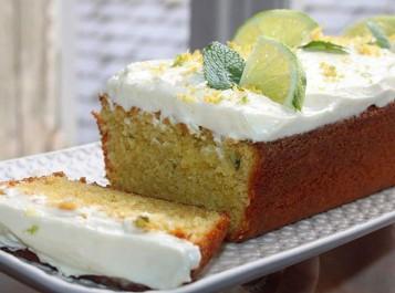 Douceur culinaire: Le cake mojito