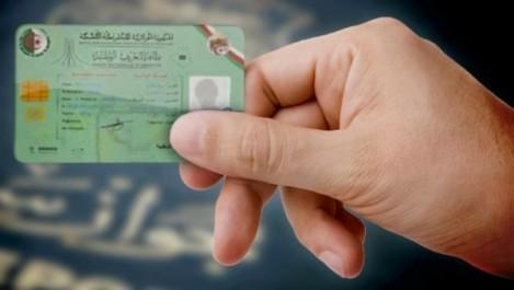 La carte d'identité biométrique utilisable comme carte d'électeur dès 2019