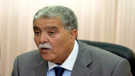Décès de Miloud Chorfi ancien président de l'ARAV