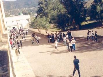Breira (Chlef): Cinq élèves exclus ferment le lycée