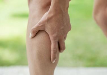 Prévenir les crampes dans les jambes