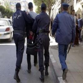 Un dangereux criminel extrêmement recherché, appréhendé par la police à Annaba