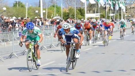 Cyclisme : 13e tour cycliste national Départ de la caravane ce jeudi à Didouche-Mourad