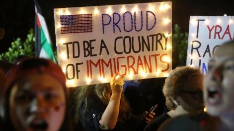 Etats Unis: Suspension du décret migratoire de Trump maintenue par la Cour d'appel.