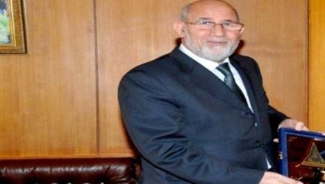 Abdelwahab Derbal l'a déclaré hier à El-Oued:  700 000 radiations du fichier électoral national