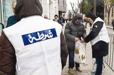 """Lutte antitérroriste en Tunisie: Amnesty s'inquiète du retour de """"méthodes brutales"""""""