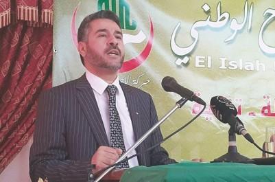 Mouvement El-Islah :  «Pas de transparence avec des listes électorales gonflées»