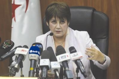 Benghebrit l'a annoncé hier à médéa: Le livre parascolaire sous le contrôle du ministère