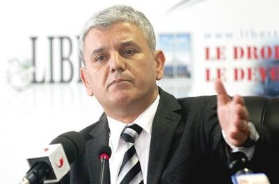 Législatives: le RCD appelle au respect de la disposition des bulletins et affirme avoir eu écho d'»anomalies» dans certains centres de la capitale
