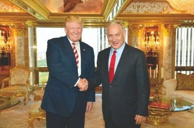 Netanyahu autorise la construction de de 3000 nouveaux logements: Le soutien de Trump dope la colonisation israélienne