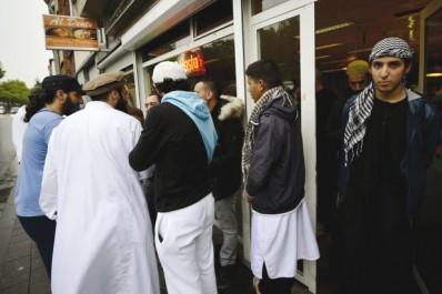 Selon un rapport de l'organe de coordination pour l'analyse de la menace: Le wahhabisme étend ses tentacules en Belgique