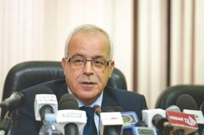 Hamid Grine à propos des agences de communication: «95% n'ont aucune relation avec le secteur»