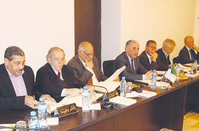 """Le parti de Benflis appelle à privilégier """"le projet de la transition démocratique"""":  """"Les législatives ne doivent pas diviser l'opposition"""""""