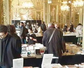 23e Maghreb des libres de Paris: Les pages algériennes suscitent l'engouement !