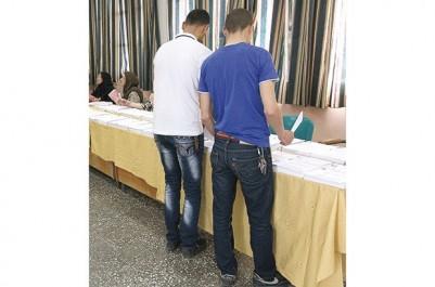 Élections législatives:  Les partis se mobilisent à l'Ouest