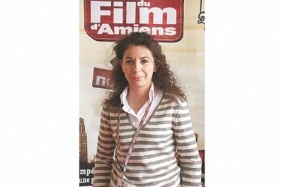 """La scnéraiste à propos de la résidence d'écriture consacrée aux oeuvres documentaires à Sétif : Mariem Hamidat : """"Porter des films d'auteur avec un regard singulier sur notre société"""""""