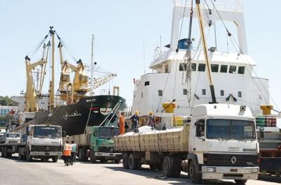 La décision vient d'être prise par le gouvernement Sellal aprés la banane, les agrumes et la pomme: Nouvelles restrictions à l'importation de produits de large consommation